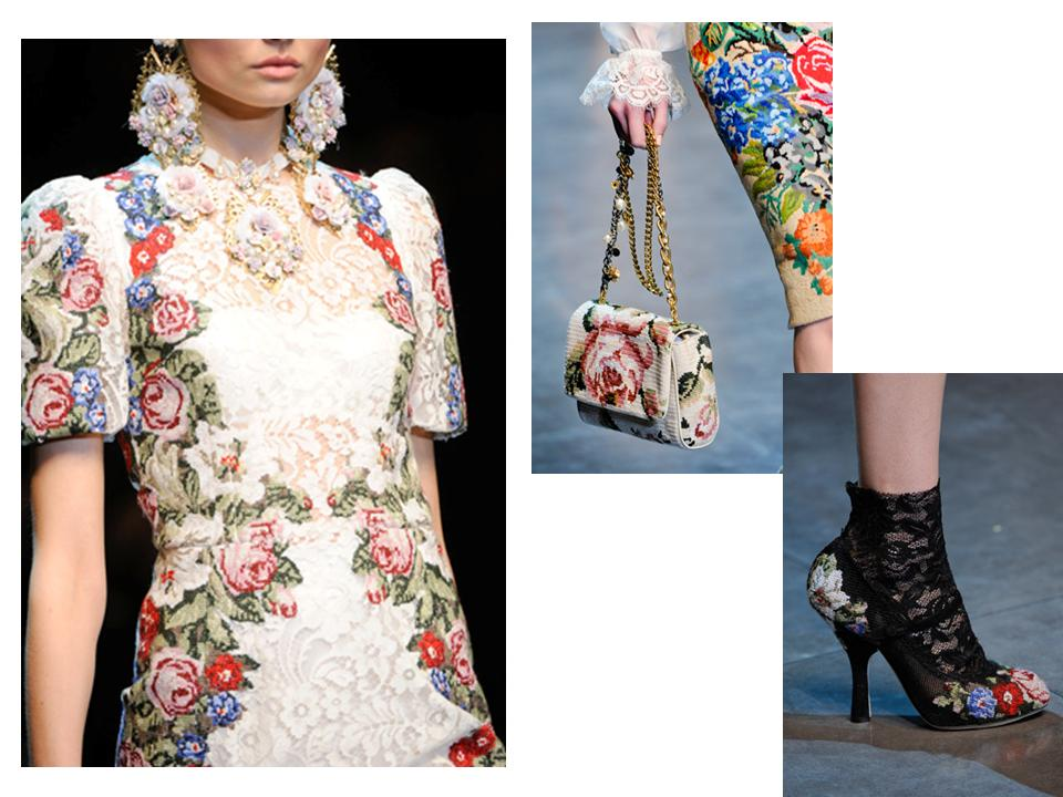 Dolce E Gabbana Scarpe Cenerentola